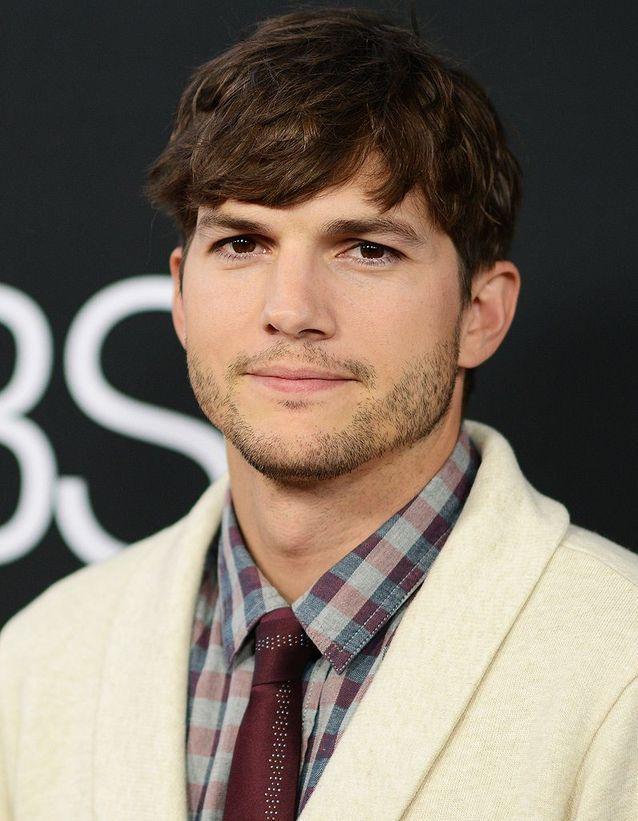 Ashton Kutcher!