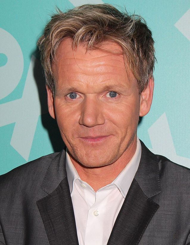 Gordon Ramsay!