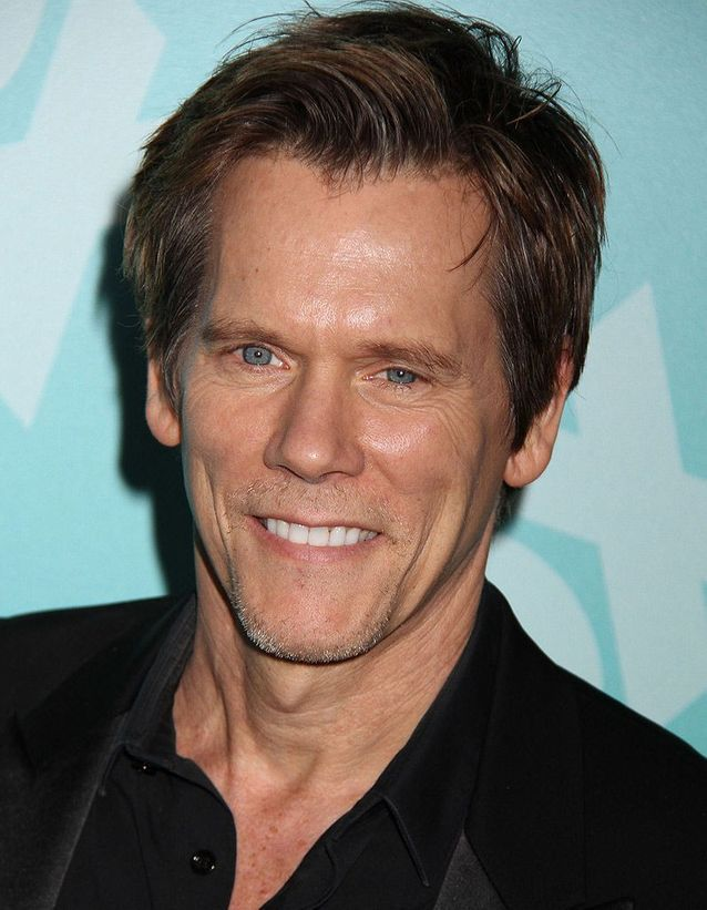 Kevin Bacon !