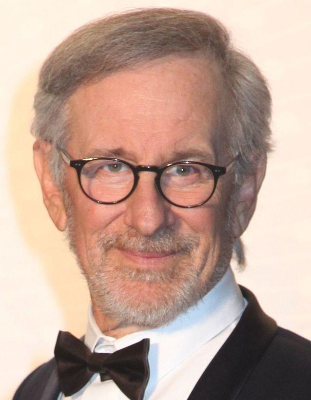 Steven Spielberg!