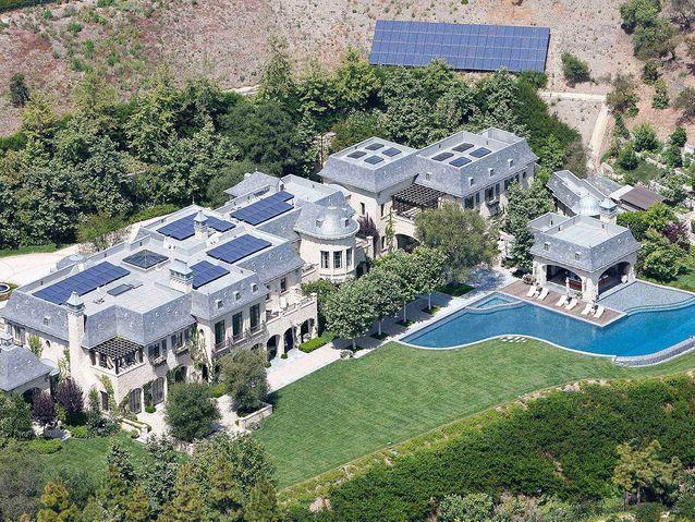 Une demeure éco-friendly