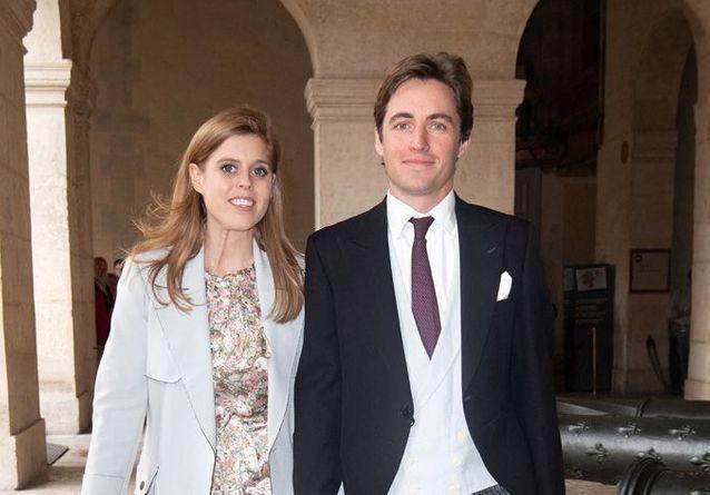 Mariage royal : Beatrice d'York et Edoardo Mapelli Mozzi, de l'amitié à la passion royale