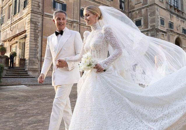 Mariage royal : Kitty Spencer et Michael Lewis, l'amour n'a pas d'âge pour la nièce de Lady Diana