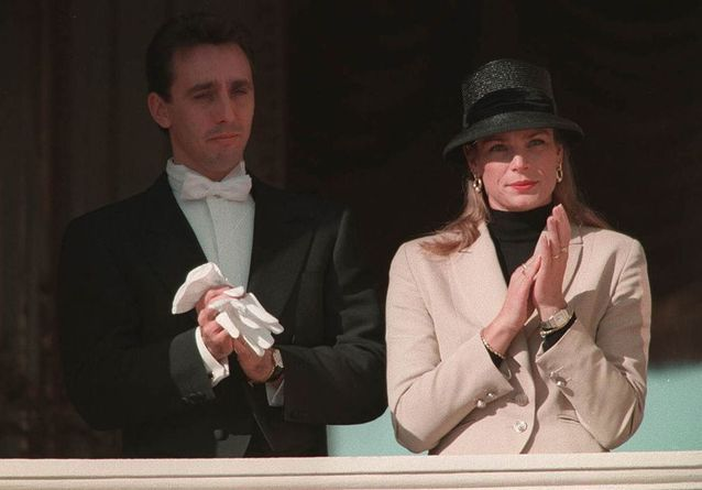 Mariage royal : Stéphanie de Monaco et Daniel Ducruet, scandale sur le Rocher
