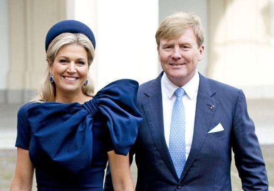Mariage royal : Willem-Alexander et Maxima des Pays-Bas, les adorés
