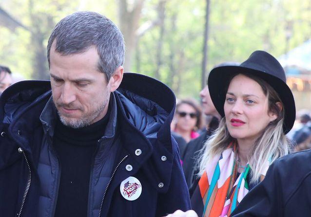 Marion Cotillard, Guillaume Canet, Laetitia Casta : l'adieu du cinéma français à Agnès Varda