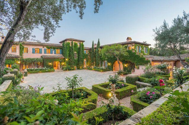 Meghan et Harry ont acheté une maison près de Santa Barbara