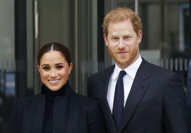 Meghan Markle et le prince Harry : leur retour remarqué dans les rues de New York