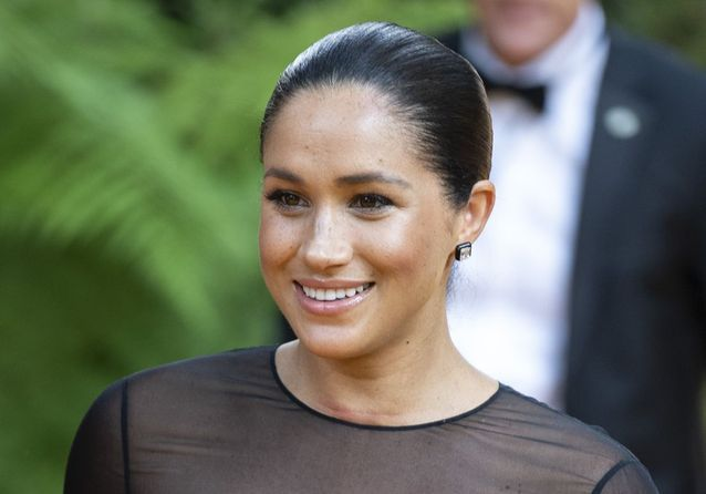 Meghan Markle : sa maison d'Hollywood en vente pour 1,8 million de dollars