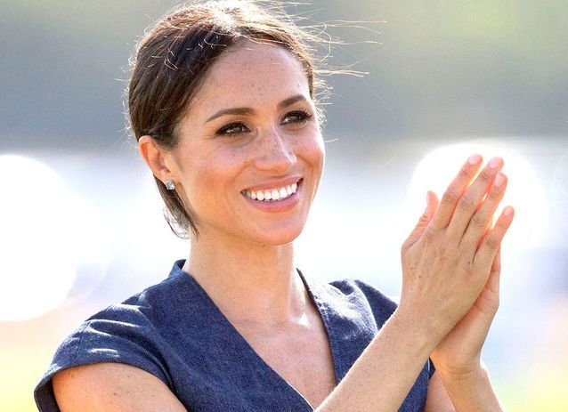Meghan Markle, une star hollywoodienne passée par Buckingham