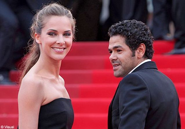 Mélissa Theuriau et Jamel Debbouze, amoureux comme au premier jour