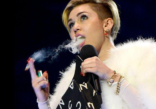 Miley, Gaga, Madonna… Les provocs' des divas de la pop !