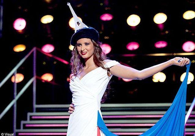 Miss Univers 2010 : le top du kitsch !