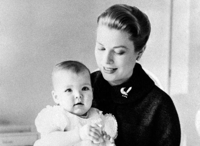 Monaco : redécouvrez les photos des enfants princiers