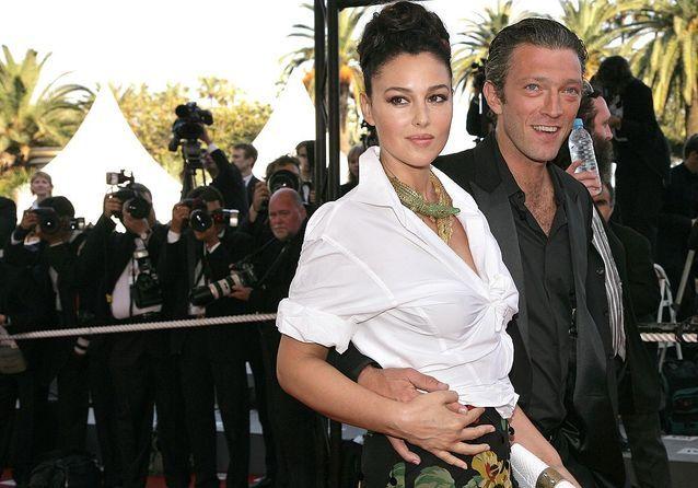 Monica Bellucci et Vincent Cassel : le couple glamour n'est plus