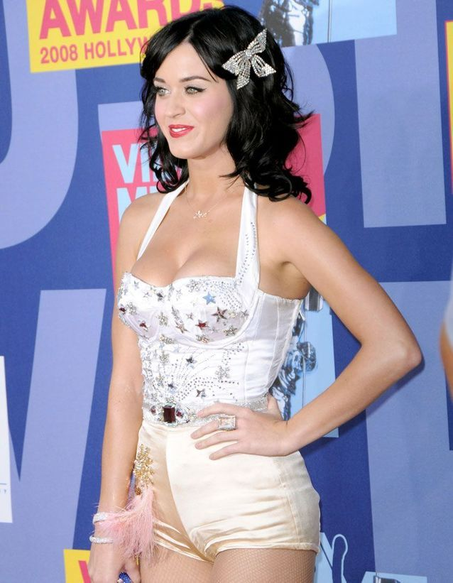 Katy Perry en 2008