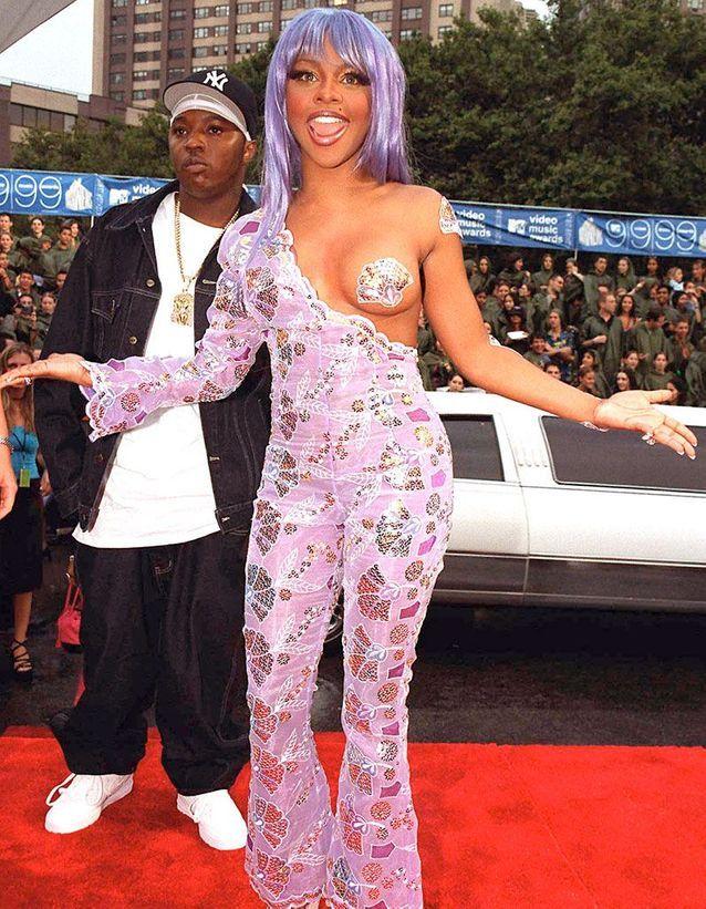 Lil Kim en 1999