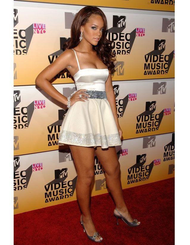 Rihanna en 2006