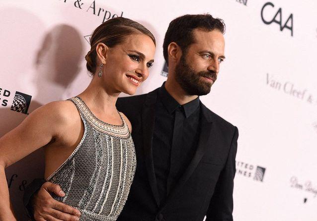 Natalie Portman amoureuse : elle poste une rare photo avec Benjamin Millepied