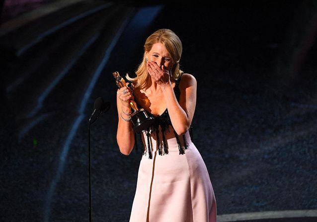 Oscars 2020 : les photos les plus émouvantes de la cérémonie