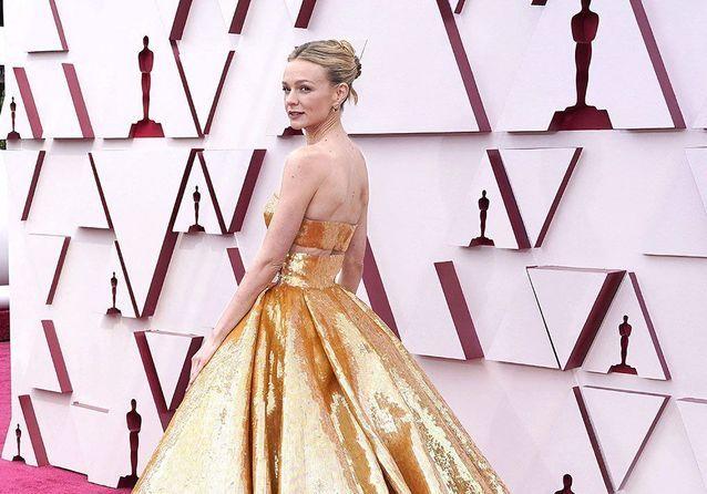 Oscars 2021 : dans les coulisses des préparatifs de la cérémonie
