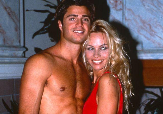 Pamela Anderson : qui sont les hommes de sa vie ?