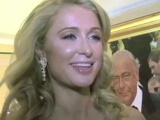 Parce qu'on l'a rencontrée à Cannes et qu'on ne s'en est pas remis !