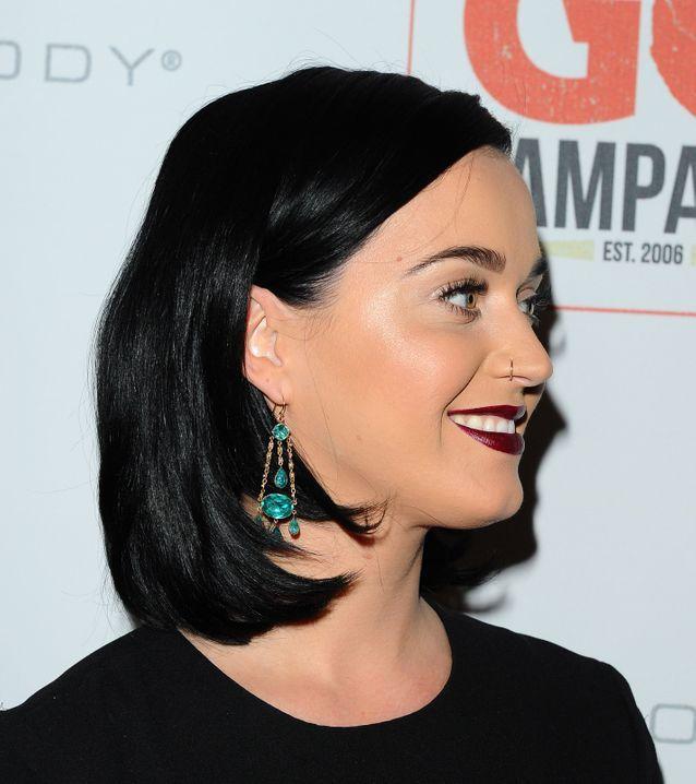 Katy Perry - Piercing nez : les plus beaux piercings de nez ...