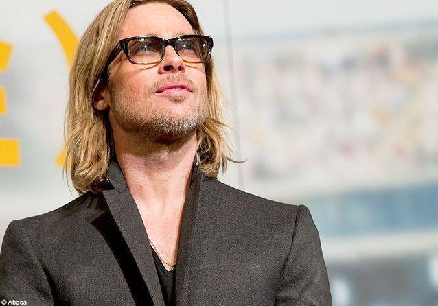 Pourquoi Brad Pitt va nous manquer