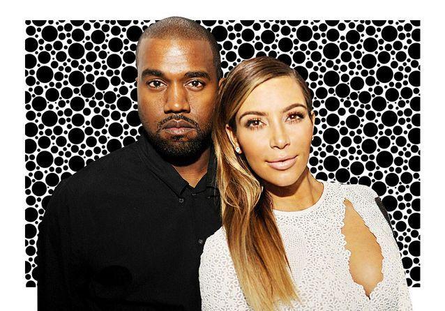 Pourquoi on aime détester Kim Kardashian et Kanye West