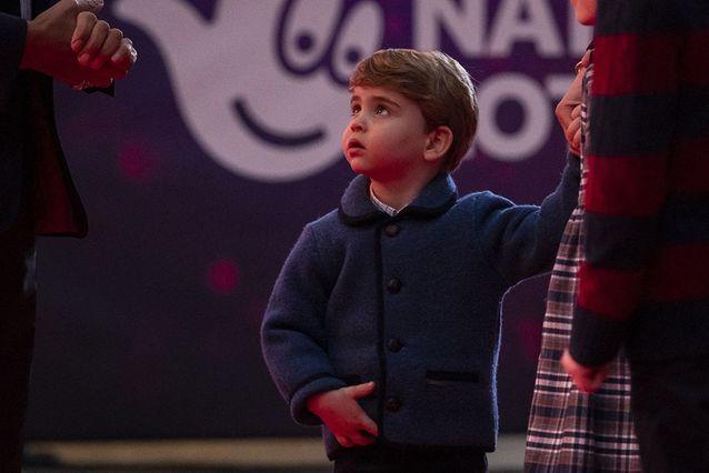 Prince Louis : les plus belles photos de sa naissance à aujourd'hui
