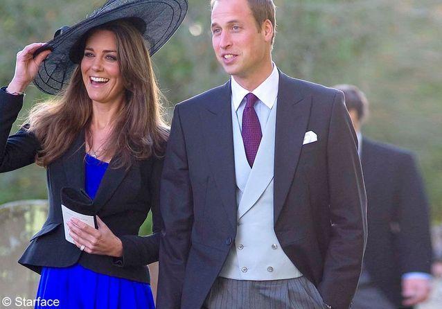 Prince William et Kate Middleton : leur histoire d'amour royale !
