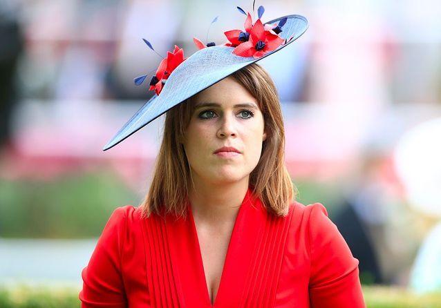 Eugénie d'York, une princesse pas comme les autres