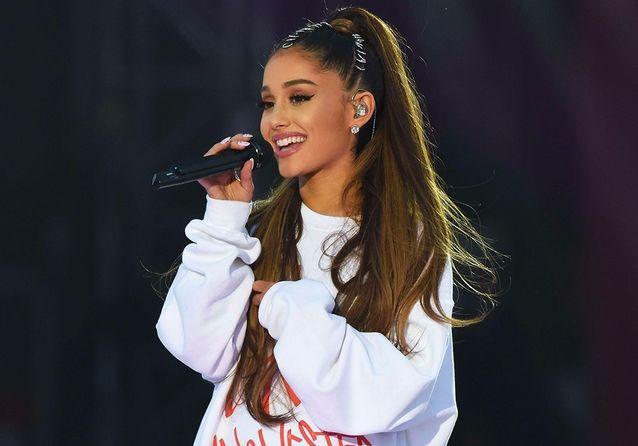Ariana Grande, itinéraire de l'idole des jeunes