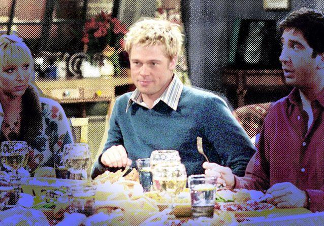 Rappelez-vous, ils ont tous joué dans «Friends»