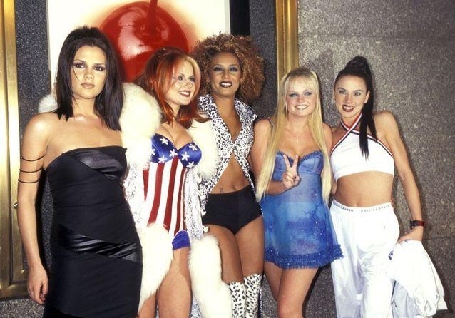 En 1997, aux MTV Video Music Awards