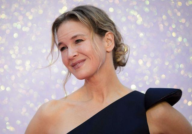 Renée Zellweger: son évolution depuis Bridget Jones!