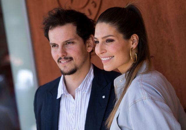Roland Garros : les couples les plus glamour dans les tribunes