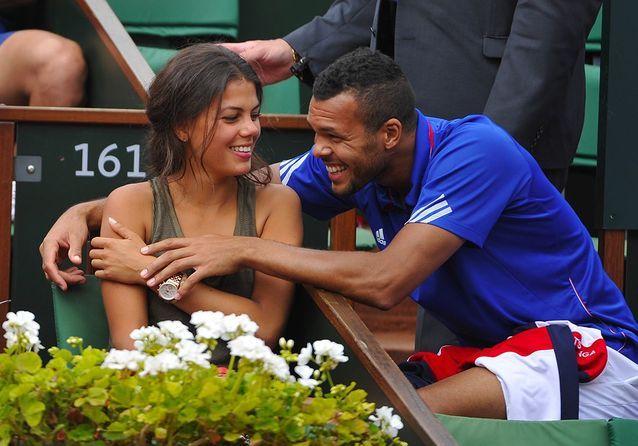 Roland Garros : qui sont les femmes des joueurs de tennis français ?