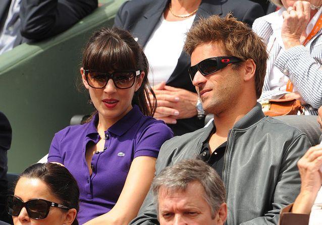Arnaud Clément en couple avec Nolwenn Leroy