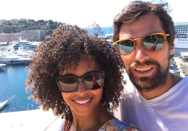 Jérémy Chardy en couple avec Susan Gossage