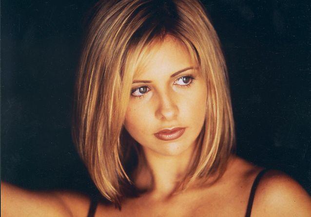 Sarah Michelle Gellar, l'incroyable reconversion de Buffy !