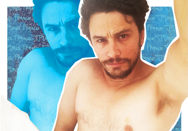 Selfie : le meilleur et le pire de James Franco