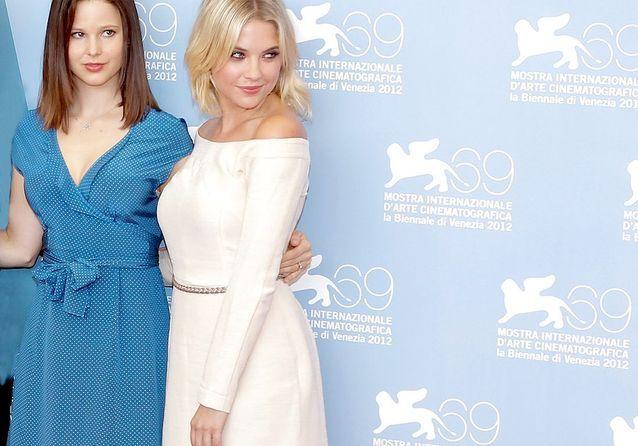 « Spring Breakers » : tout ce qu'il faut savoir sur  Ashley Benson et Rachel Korine