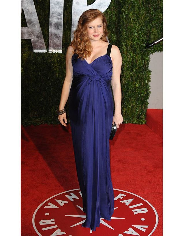Amy Adams enceinte