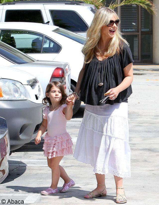 Charlotte, fille de Sarah Michelle Gellar et Freddie Prinze Junior !