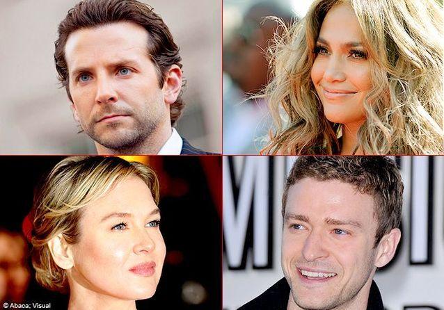 Stars : ces éternels célibataires