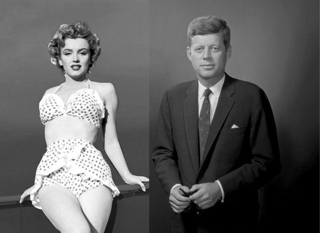 Stars et politiques, une histoire d'amour éternelle