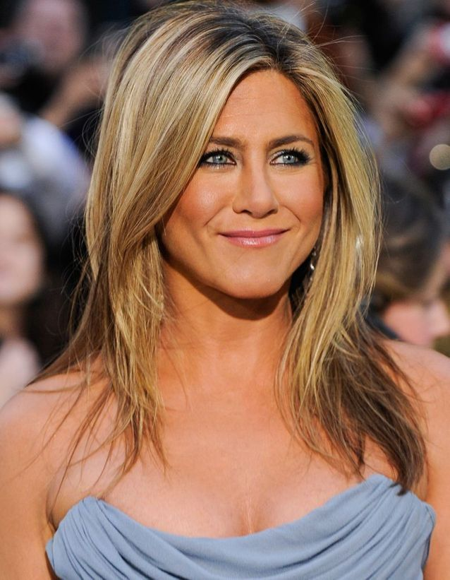 Jennifer Aniston aujourd'hui