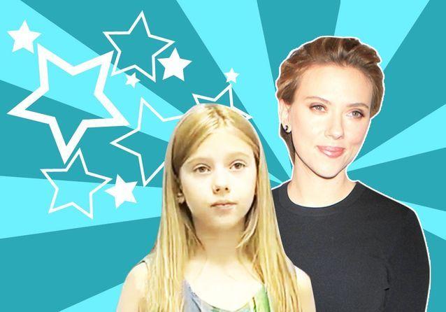 Stars : leurs premiers castings de cinéma